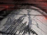 Konya'da 3.5 Ve 3.8 Büyüklüğünde İki Deprem Meydana Geldi