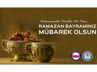 Memur-Sen Ramazan Bayramını Kutladı