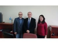 Yenişehir MYO'ya Yeni Program