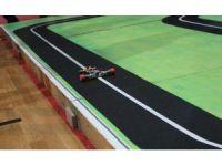 ODÜ'de Robotlar Yarıştı